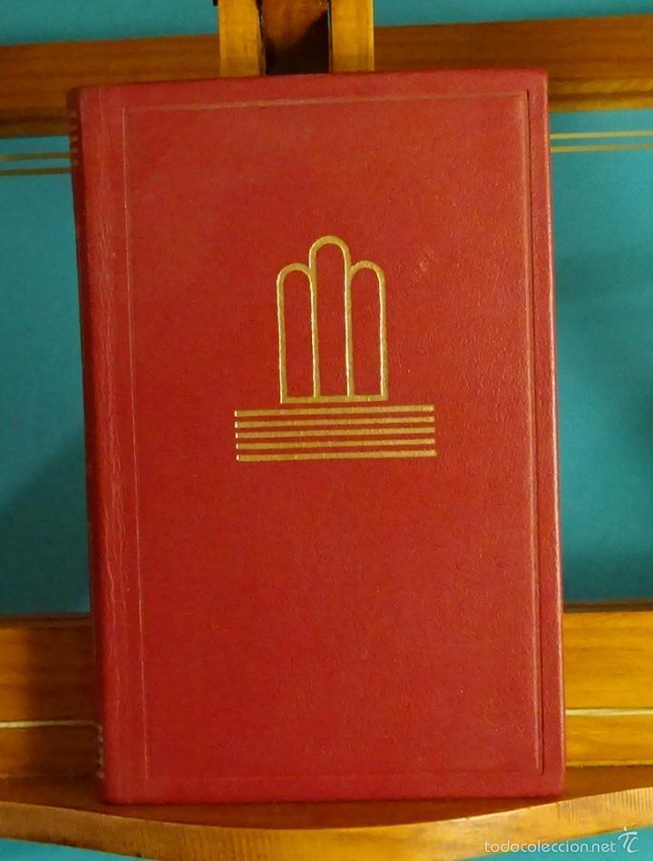 Libros de segunda mano: UNA CASA DE MUÑECAS. EL PATO SALVAJE, UN ENEMIGO DEL PUEBLO. HENRIK IBSEN - Foto 2 - 207721698