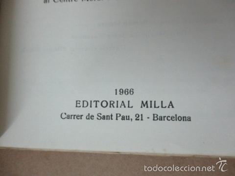 Libros de segunda mano: Un marit per a la meva dona - Camps i Pinós, Nicasi - Foto 5 - 56323033