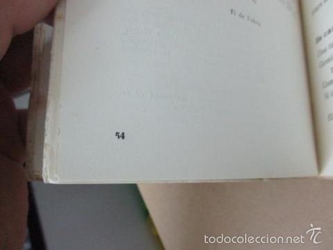 Libros de segunda mano: Un marit per a la meva dona - Camps i Pinós, Nicasi - Foto 7 - 56323033