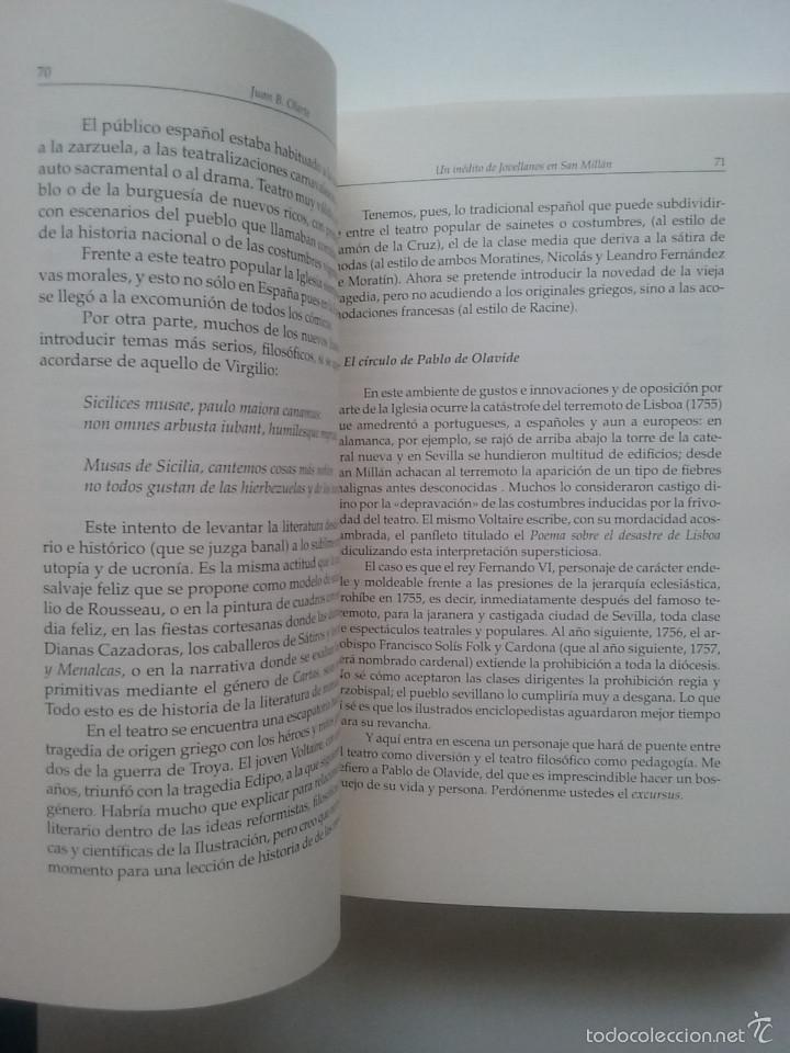 Libros de segunda mano: IPHIGENIA. JUAN RACINE. TRADUCIDA AL ESPAÑOL POR JOVELLANOS PARA USO TEATRO DE LOS SITIOS RS. 1769 - Foto 3 - 57124788