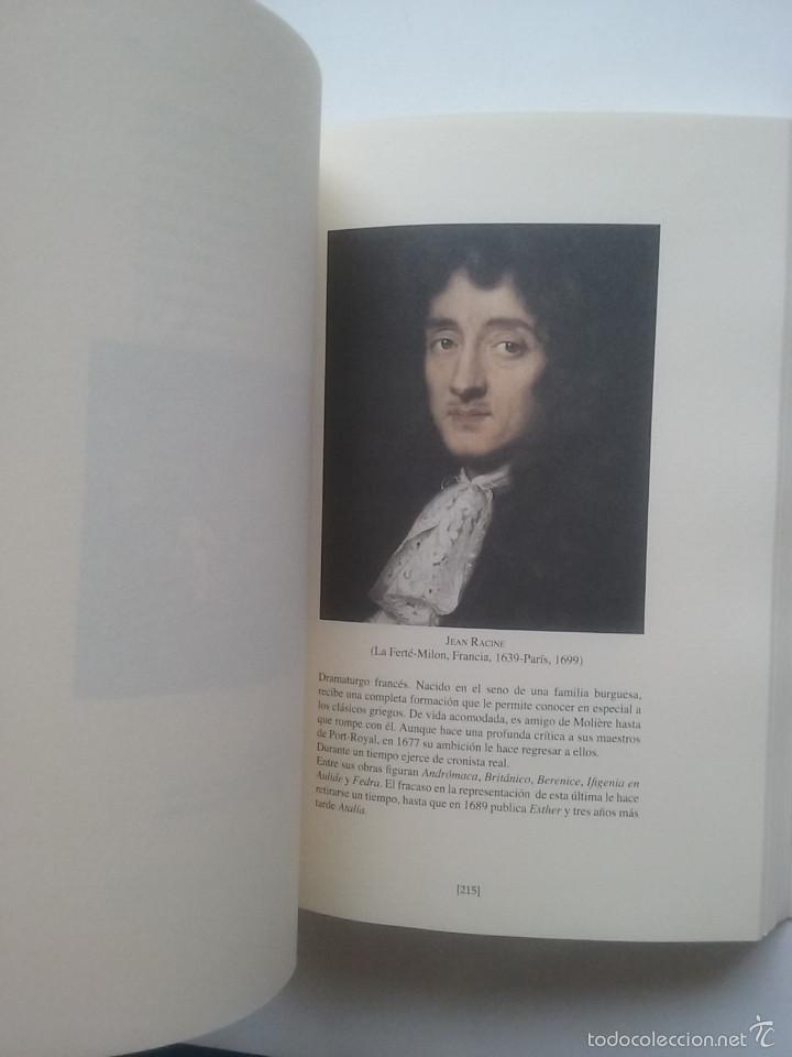 Libros de segunda mano: IPHIGENIA. JUAN RACINE. TRADUCIDA AL ESPAÑOL POR JOVELLANOS PARA USO TEATRO DE LOS SITIOS RS. 1769 - Foto 5 - 57124788