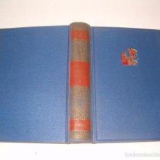 Libros de segunda mano: JOSÉ MARÍA JAVIERRE. POETAS DRAMÁTICOS ESPAÑOLES. TOMOS I Y II. DOS TOMOS. RM75090. . Lote 57396913