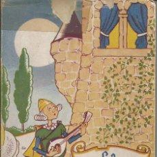 Libros de segunda mano: LA VENGANZA DE DON MENDO, PEDRO MUÑOZ SECA, COLECCION MAS ALLA, AFRODISIO AGUADO . MADRID 1942. Lote 58359775