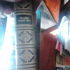Libros de segunda mano - Teatro del siglo XVI - 58112652