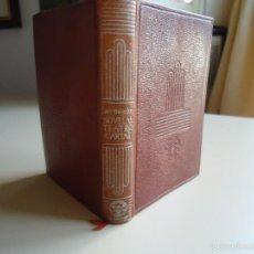 Libros de segunda mano: LIBRO. UNA OBRA DE TEATRO Y 2 NOVELAS DE MIGUEL YUREVICH LIERMONTOV, COLECCIÓN CRISOL,1945.VER.. Lote 58204761