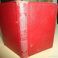 Libros de segunda mano: LIBRO. DOS OBRAS DE TEATRO Y UNA NOVELA. DE LUIS VÉLEZ DE GUEVARA, COLECCIÓN CRISOL 1960.VER DATOS. Lote 58204936