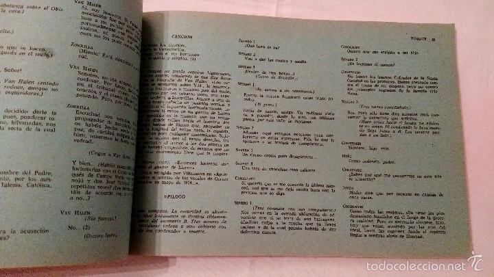 Libros de segunda mano: Teatro y Universidad - Yorick 55-56 - F Sitges - 1972 - Foto 5 - 59761916