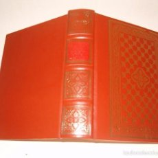 Libros de segunda mano: SELECCIÓN DE OBRAS: FUENTE OVEJUNA. EL CABALLERO DE OLMEDO. LA DAMA BOBA. RMT76335. . Lote 60507027