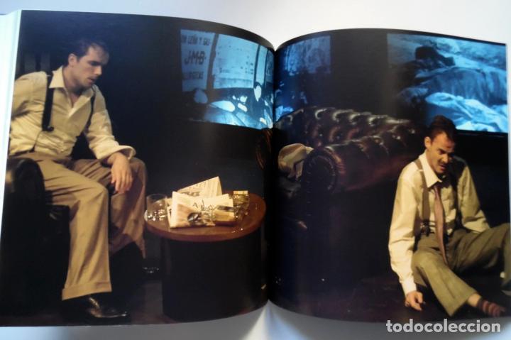 Libros de segunda mano: Ernesto Caballero, En la roca; gran tomo sobre su obra de teatro dirigida por Ignacio García - Foto 8 - 61468131