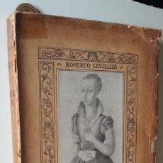 Libros de segunda mano: BUENOS AIRES 1937 * RUMBO SUR * ESTAMPAS VIRREINALES AMERICANAS. Lote 66844774