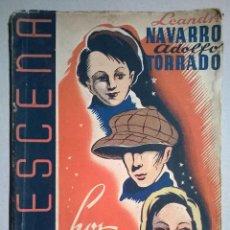 Libros de segunda mano: LOS HIJOS DE LA NOCHE. Lote 67784289