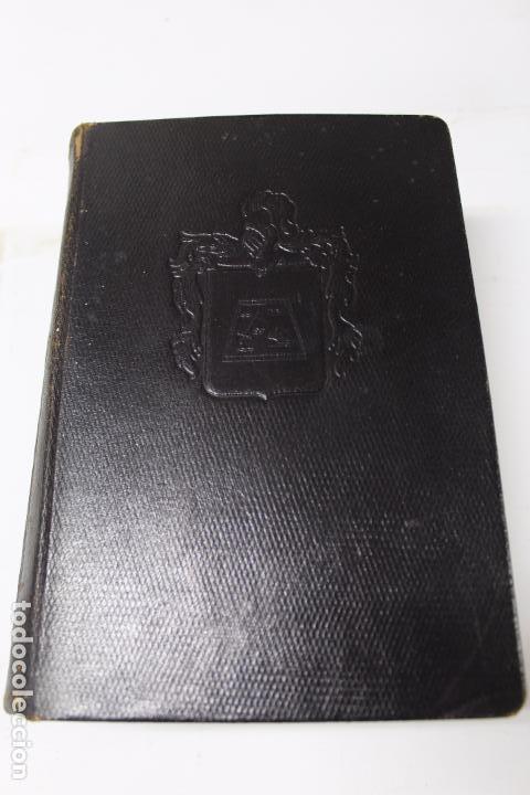 Libros de segunda mano: L-4449. TEATRO. JOSE MARIA PEMAN. OBRAS COMPLETAS TOMO IV. 1950. EDITORIAL ESCELICER. - Foto 2 - 72895751