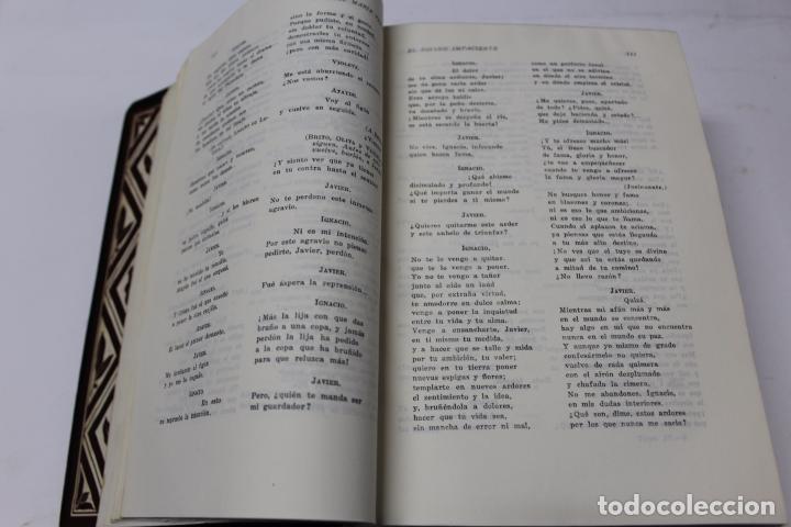 Libros de segunda mano: L-4449. TEATRO. JOSE MARIA PEMAN. OBRAS COMPLETAS TOMO IV. 1950. EDITORIAL ESCELICER. - Foto 4 - 72895751
