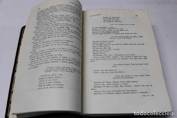 Libros de segunda mano: L-4449. TEATRO. JOSE MARIA PEMAN. OBRAS COMPLETAS TOMO IV. 1950. EDITORIAL ESCELICER. - Foto 5 - 72895751