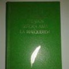 Libros de segunda mano: LOS INTERESES CREADOS - SEÑORA AMA- LA MALQUERIDA JACINTO BENAVENTE -TEATRO- COLECCIÓN BIBLIOTECA ED. Lote 73491947