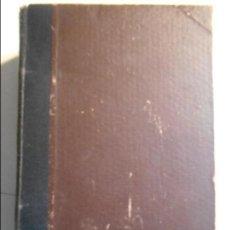 Libros de segunda mano: BIBLIOTECA TEATRAL. TOMO ENCUADERNADO CON VARIOS NUMEROS. AÑOS 40. OBRAS DE FRANCISCO RAMOS DE CASTR. Lote 74033291