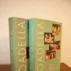 Libros de segunda mano: ALBERT BOADELLA 1 I 2 (INCLOU 11 OBRES) INSTITUT DEL TEATRE, 2002 I 2007. PERFECTE ESTAT. MOLT RAR.. Lote 75130547