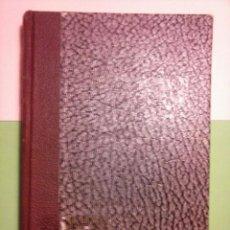 Libros de segunda mano: LA FUERZA BRUTA. LO CURSI. - JACINTO BENAVENTE (3ª ED. 1948). Lote 76393155
