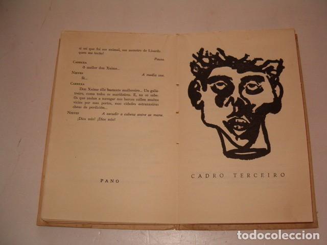 Libros de segunda mano: BERNARDINO GRAÑA. 20 mil pesos crime. Peza dramática en cinco cadros. RM79704. - Foto 2 - 81995648