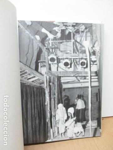 Libros de segunda mano: Figur und Spiel im Pupentheater der Welt (Alemán) de Publikationskommission der UNIMA (Hrsg.) - Foto 20 - 84556532
