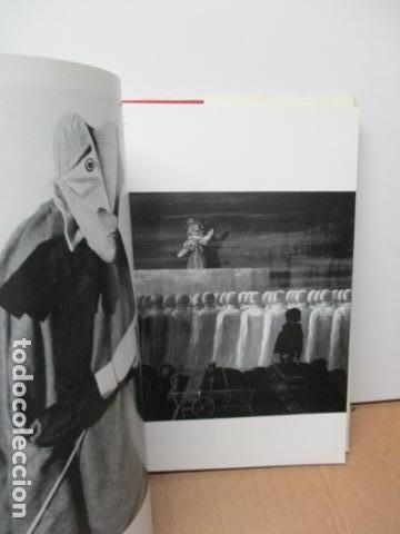 Libros de segunda mano: Figur und Spiel im Pupentheater der Welt (Alemán) de Publikationskommission der UNIMA (Hrsg.) - Foto 22 - 84556532