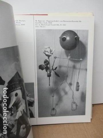 Libros de segunda mano: Figur und Spiel im Pupentheater der Welt (Alemán) de Publikationskommission der UNIMA (Hrsg.) - Foto 24 - 84556532