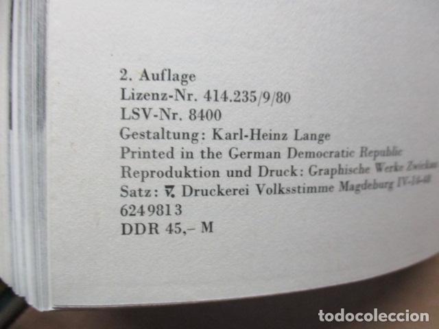Libros de segunda mano: Figur und Spiel im Pupentheater der Welt (Alemán) de Publikationskommission der UNIMA (Hrsg.) - Foto 26 - 84556532