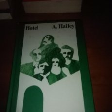 Libros de segunda mano: HOTEL A. HAILEY. EST8B3. Lote 86245492