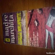 Libros de segunda mano: MADRE MARCHITA CURZIO MALAPARTE. EST8B3. Lote 86245636