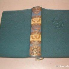 Libros de segunda mano: BERNARD SHAW. COMEDIAS ESCOGIDAS. RMT80747. . Lote 86420224