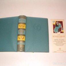 Libros de segunda mano: JOSÉ ECHEGARAY. TEATRO ESCOGIDO. RMT81198. . Lote 88851204