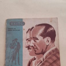 Libros de segunda mano - Rumbo - quintero - obras teatrales - tdk247 - 89692070