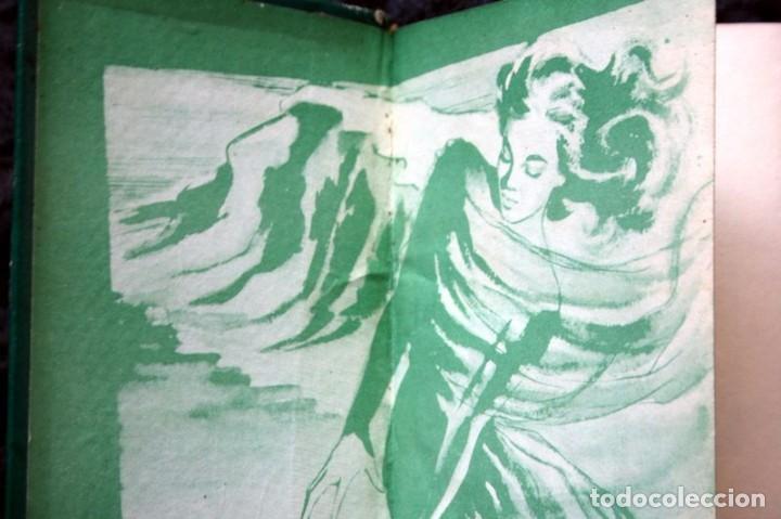 Libros de segunda mano: ALEJANDRO CASONA - AGUILAR - JOYA - MEXICO - OBRAS COMPLETAS - TOMO I - PIEL - Foto 8 - 90813935