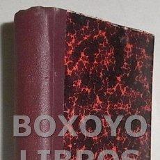 Libros de segunda mano: ARMIÑAN/SALOM/SEGARRA/SUÁREZ DE DEZA/MARTÍN RECUERDA. ESCELICER COL. TEATRO. Lote 91327323