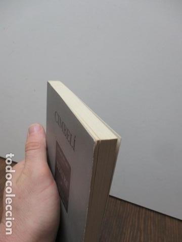 Libros de segunda mano: WILLIAM SHAKESPEARE - CIMBELÍ - PUBLICACIONS DE LINSTITUT DEL TEATRE / BRUGUERA, 1ª Edició 1982 - Foto 3 - 93054430