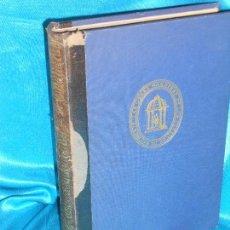 Libros de segunda mano: MOLIÈRE, TEATRO - TRADUCCIÓN: CARLOS BARRAL · MONTANER Y SIMÓN, 1952 1ª BUEN ESTADO. Lote 93338100