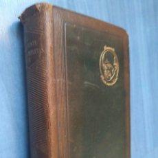 Libros de segunda mano: JACINTO BENAVENTE: OBRAS COMPLETAS VII. 1940. . Lote 95350059