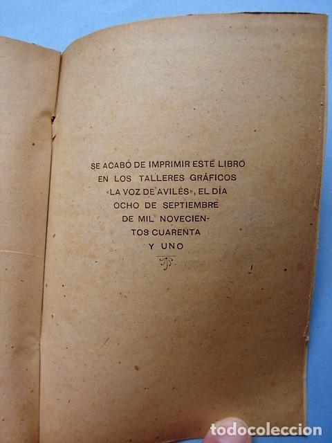 Libros de segunda mano: LIBRO ¿DEMASIADO TARDE …? COMEDIA EN TRES ACTOS DE JOSÉ MARÍA MALGOR. 1941 - Foto 6 - 97946935