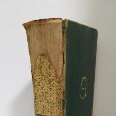 Libros de segunda mano: OBRAS COMPLETAS DE DON PEDRO MUÑOZ SECA TOMO VI 1948. Lote 98177275