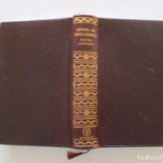 Libros de segunda mano: MIGUEL DE UNAMUNO. TEATRO COMPLETO. RM83631. . Lote 99613123