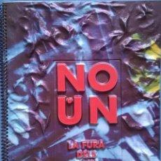 Libros de segunda mano: LA FURA DELS BAUS. NOUN. PROGRAMA DE LUJO. Lote 102436931