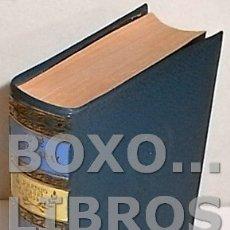 Libros de segunda mano: ECHEGARAY, JOSÉ. TEATRO ESCOGIDO. COLECCIÓN BIBLIOTECA PREMIOS NOBEL. Lote 102593526