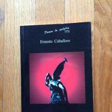 Libros de segunda mano: EL DESCENSO DE LENIN, ERNESTO CABALLERO,. Lote 104421711