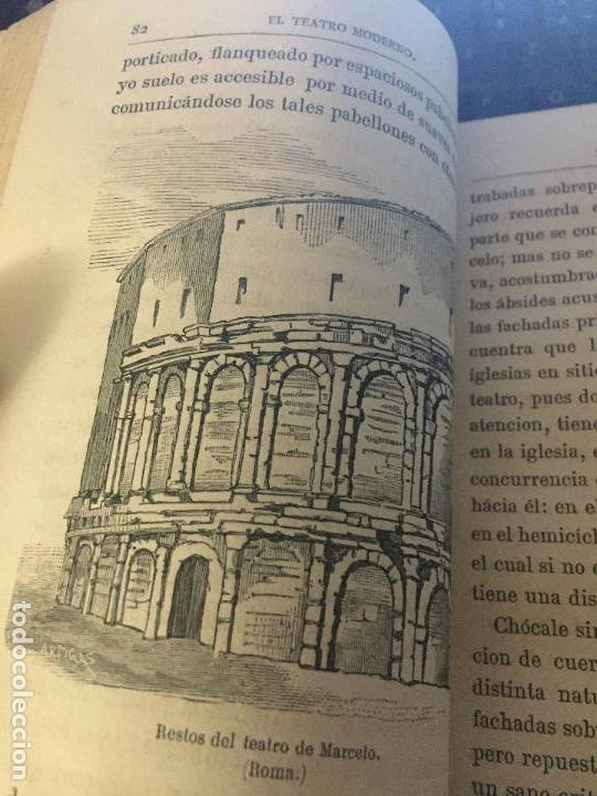 Libros de segunda mano: EL ARTE EN EL TEATRO, J.Manjarres 1 Edicion, LEER - Foto 3 - 107177507