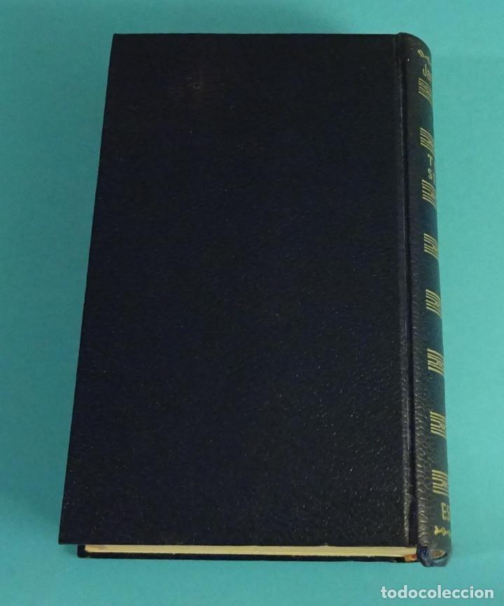 Libros de segunda mano: TEATRO SELECTO DE ENRIQUE JARDIEL PONCELA. EDITORIAL ESCELICER. 1968 - Foto 5 - 112802387