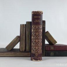 Libros de segunda mano: TEATRO COMPLETO. J. B. PRIESTLEY. AGUILAR. 1962.. Lote 113553827