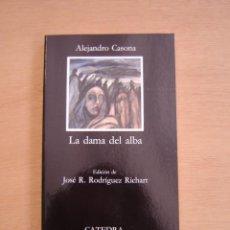 Libros de segunda mano: LA DAMA DEL ALBA - ALEJANDRO CASONA. Lote 122686952