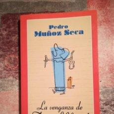Libros de segunda mano: LA VENGANZA DE DON MENDO - PEDRO MUÑOZ SECA. Lote 116634911