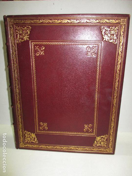 Libros de segunda mano: LOS INTERESES CREADOS. Comedia de polichinelas en dos actos, tres cuadros y un prólogo. - BENAVENTE, - Foto 5 - 117912095