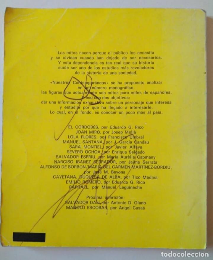 Libros de segunda mano: Adolfo Marsillach. Gonzalo Pérez de Olaguer - Foto 2 - 118453671